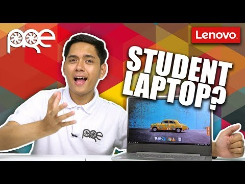 The Best Laptop For Students This 2018?! - Lenovo Ideapad 330s Review Sound Test & Teardown