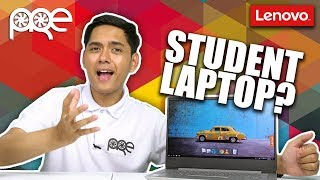 The Best Laptop For Students This 2018?! - Lenovo Ideapad 330s Review