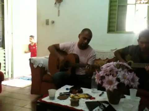 Pr Ronei De Oliveira