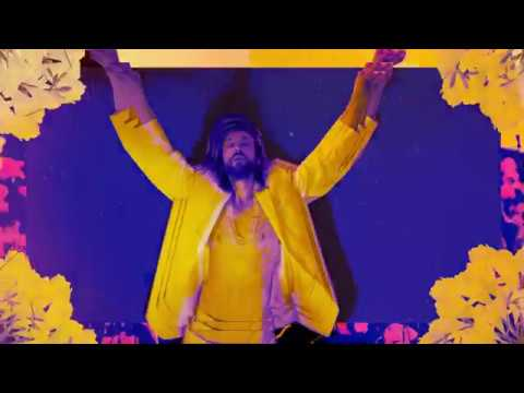 Alex Ebert - Broken Record (Official Music Video)