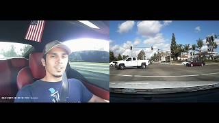 GTX35 BIG TURBO BLOB EYE 2.5L WRX VS SFR TUNED BK2 GENESIS COUPE 2.0T RSPEC