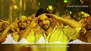 Mein Chali Mein Chali Dekho Pyar Ke Gali-|Urvashi kiran sharma|- Full Song Whatsapp status 2019