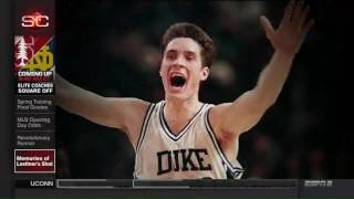 SportsCenter looks back at the 25th anniversary of the Duke/Kentucky game