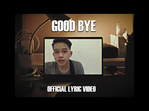 MR.John - Good Bye [OFFICIAL LYRIC VIDEO]