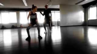 Anaconda - Nicki Minaj | Laurence Kaiwai x 11 YEAR OLD Taylor Hatala #ELEVEN21(My latest class footage @ KORE dance studio. A huge shout out to Alexander Chung for the amazing opportunity ! Its ALWAYS an honour teaching @ KORE ..., 2014-09-17T05:43:00.000Z)