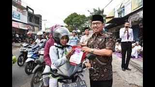 RAMADHAN BERKAH | Kanwil Kemenkumham Jawa Barat