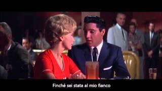 I'm Falling In Love Tonight - Elvis Presley (Sottotitolato)