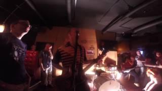 SPELLS - Slice Away (Live)