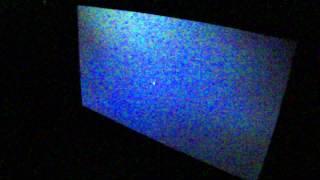 BenQ BL2400 - Glow (Black Screen)