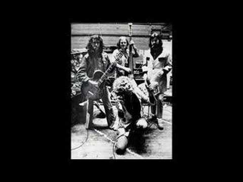 Tea for one - Led Zeppelin