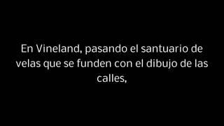 Dishwalla - Candleburn (subtitulado en Español)