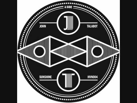 John Talabot - Sunshine (Original Mix)