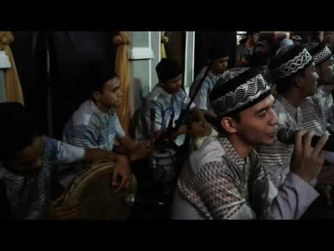 Al-Hasani Live Lagadar Bulan Mulud