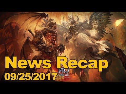 MMOs.com Weekly News Recap #114 September 25, 2017