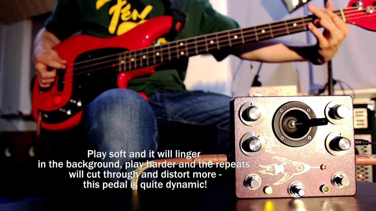 hungry robot the k rm n line guitar drum machine and bass demo youtube. Black Bedroom Furniture Sets. Home Design Ideas