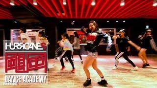 Meek Mill - On Me feat. Cardi B _ 韻綺老師Girlstyle | 18-12-7