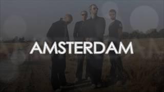 Coldplay-Amsterdam (Subtitulada al Español+Lyrics)