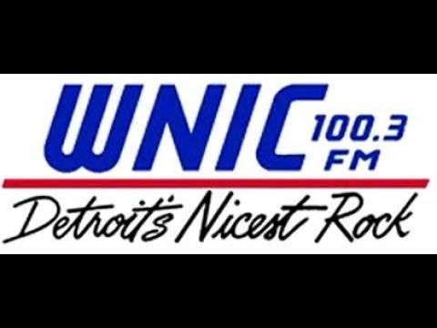 1003 WNIC  Radio Aircheck 2003