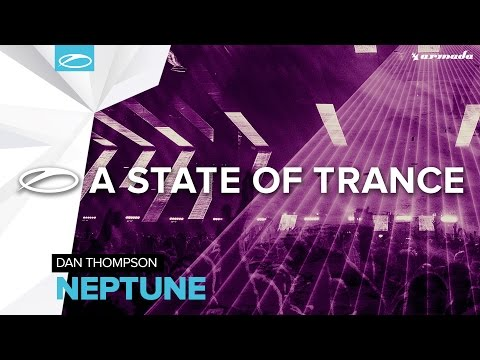 Dan Thompson - Neptune (Extended Mix)