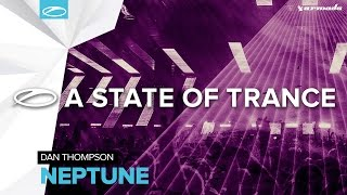 Скачать Dan Thompson Neptune Extended Mix