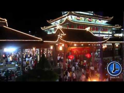JulezLIVE in Vietnam 2012