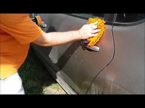 Полировка кузова автомобиля своими руками этапы процесса