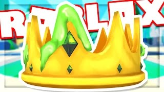 [EVENT] HOW TO GET THE SLIME CROWN | ROBLOX MeepCity