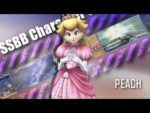 Super Smash Bros. Brawl - Peach Guide - Moveset, Techniques, & Strategy