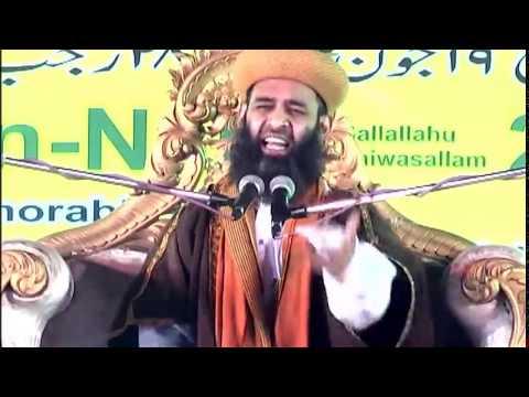 Fazil E Baghdad Hazrat Muhammed Sayed Hassan Askari Miya, 19-06-2012, - 03