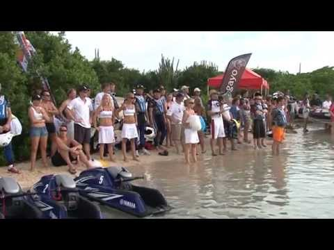 "RIB-Rally ""Caribbean 2008"""