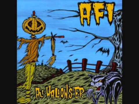 AFI - Totalimmortal w/ Lyrics