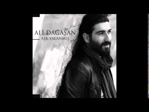 Ali Dağaşan - Aşk Yalanmış [ Aşk Yalanmış © 2015 İber Prodüksiyon ]
