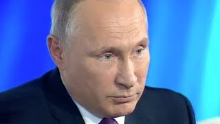 Putin: Russia will adhere to arms treaty if US does