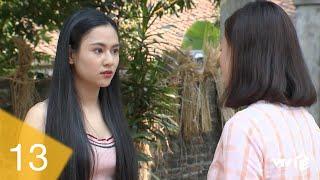 VTV Giải Trí   Đào trơ trẽn chọc tức chị gái, tống tiền Khoa 20 triệu   Cô gái nhà người ta tập 13