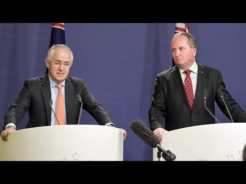 Australia prohíbe relacion sexual entre ministro y coloborador