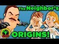 GTLive: Finding SECRETS in the Official Hello Neighbor Prequel! | Hello Neighbor Hide and Seek