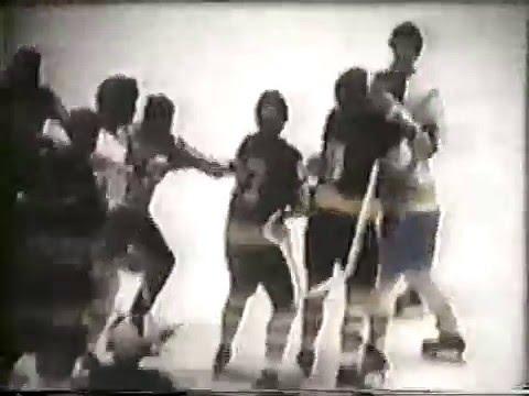 NHL  Oakland Seals 1970- 76 Highlights