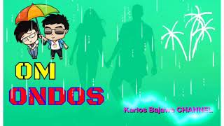 Lagu Dansa Ambon: OM ONDOS
