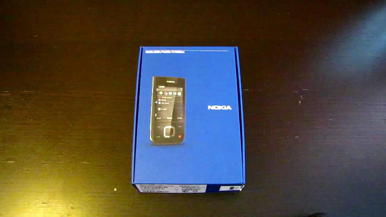 Mobile-review. Com review of nokia 5330 xpressmusic/nokia 5330.