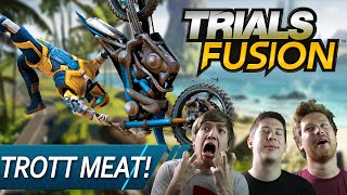 Trials Fusion - Trott Meat!