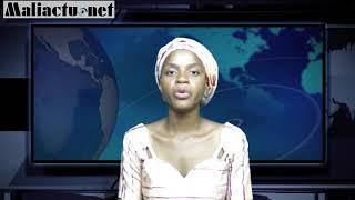 Mali : L'actualité du jour en Bambara (vidéo) Lundi 19 Août 2019