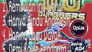 DJ REMIX Terbaru Lily Alan Walker Rembulan ing wengi Hanya Rindu Andmesh Haning