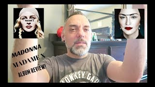 Baixar Madonna - Madame X Album Review!
