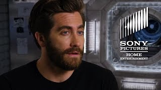 Life - Jake Gyllenhaal & Daniel Espinosa Discuss the Terrifying Unknown