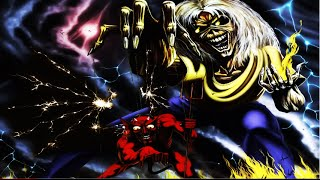 Hallowed Be Thy Name - Iron Maiden (The Number Of The Beast - 1982)