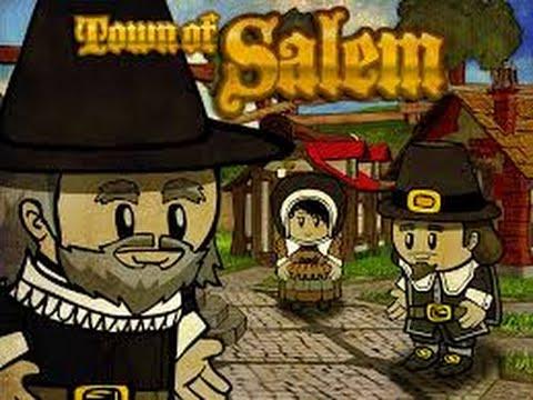Town Of Salem Episode 1