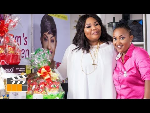 Mcbrown's Kitchen SE1 EP10 with CECE TWUM