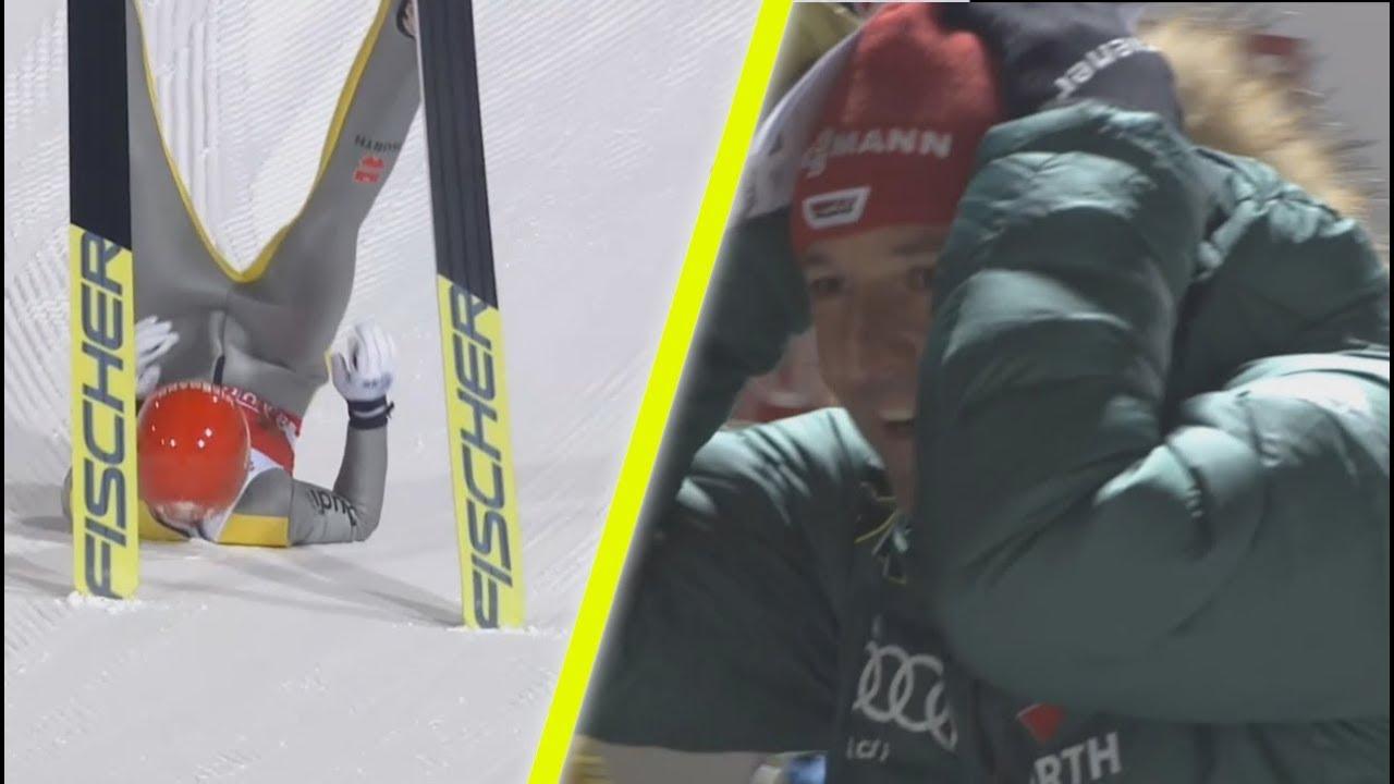 Fis Skispringen