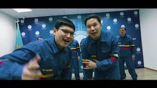 �������� ���� Клип на День энергетика от АО