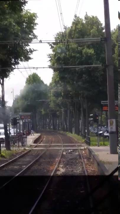 Köln Linie 13